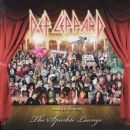 Def Leppard Album - Songs from the Sparkle Lounge