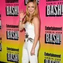 Actress Caity Lotz attends Entertainment Weekly's Comic-Con Bash held at Float, Hard Rock Hotel San Diego on July 23, 2016 in San Diego, California sponsored by HBO - 386 x 600