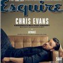 Chris Evans - 454 x 600