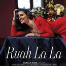 Daniela Ruah – CBS Watch! Magazine (March/April 2018) - 454 x 596