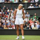 Victoria Azarenka – 2018 Wimbledon Tennis Championships in London Day 3 - 454 x 303
