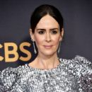 Sarah Paulson : 69th Annual Primetime Emmy Awards - 406 x 600