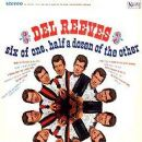 Del Reeves - Six Of One Half A Dozen Of The Other