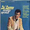 Del Reeves - Struttin' My Stuff