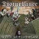 Disturbance Album - Malice In Slumberland