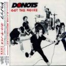 Donots Album - Got The Noise