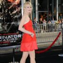 Kathryn Morris - Terminator Salvation Premiere Los Angeles, 14 May 2009