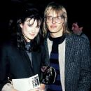 Demi Moore and Freddy Moore - 354 x 410