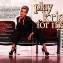 Kristi McDaniel - Interview part 1