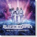 Eleventyseven - Galactic Conquest