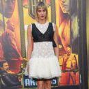 Sofia Boutella – 'Hotel Artemis' Premiere in Los Angeles - 454 x 694