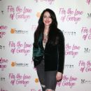 Adrienne Whitney Papp – 'For The Love Of George' Premiere in Los Angeles - 454 x 667