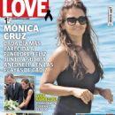 Mónica Cruz - 454 x 618