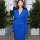 Nicole Scherzinger – Year of Culture Qatar-Russia Charity Gala Dinner in Moscow