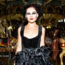 Danielle Campbell – V Magazine & Chanel Halloween Party in New York