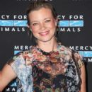Amy Smart – 2018 Mercy for Animals Gala in Los Angeles - 454 x 654