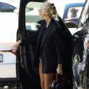 Hailey Bieber – Out running errands in Beverly Hills