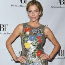 Tricia Helfer – American Ballet Theatre's Annual Holiday Benefit in Beverly Hills - 454 x 640