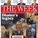 Barack Obama For This Week January 20, 2017
