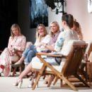 Miranda Kerr – 'In Goop Health' Event in Los Angeles - 454 x 303