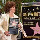 Angelica Maria Honored With Star on the Hollywood Walk of Fame