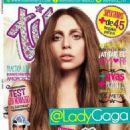 Austin Mahone - Tu Magazine Cover [Mexico] (December 2013)