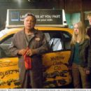 (L-R) Cheech Marin, AnnaSophia Robb, Alexander Ludwig. Ph: Ron Phillips © 2008 Disney Enterprises, Inc. All rights reserved. - 454 x 312