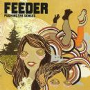 Feeder - Pushing the Senses