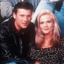 Grant Show and Amy Locane
