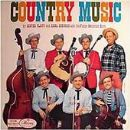 Flatt & Scruggs Album - Country Music