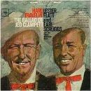 Flatt & Scruggs Album - Hard Travelin'