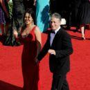 Jon Stewart and Tracey Lynn McShane - 433 x 594