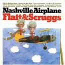 Flatt & Scruggs Album - Nashville Airplane