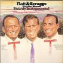 Flatt & Scruggs Album - Strictly Instrumental