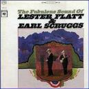 Flatt & Scruggs Album - The Fabulous Sound