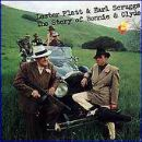 Flatt & Scruggs Album - The Story Of Bonnie And Clyde