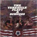 Flatt & Scruggs Album - The Versatile