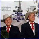 Flatt & Scruggs Album - When The Saints Go Marching In