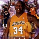 Shaquille O'Neal - 354 x 450