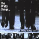 The Pretty Things - ...Rage Before Beauty