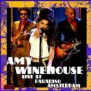 2007-02-08: Paradiso, Amsterdam, Netherlands - Amy Winehouse - Amy Winehouse