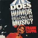 Does Humor Belong in Music ?