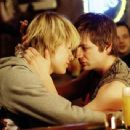 Gale Harold and Randy Harrison