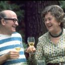 Julia Child and Paul Child (husband) - 280 x 260