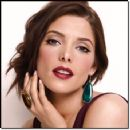 New photos from Ashley Greene's Mark Cosmetics shoot has been released. The photos are from the Fall 2012 Campaign shoot