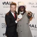 Wade Martin's premiere of music videos by Flavor Flav  at STK at The Cosmopolitan of Las Vegas on September 1, 2015 in Las Vegas, Nevada - 454 x 580