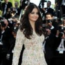 Aishwarya Rai At The Premiere Of The Film Blood Ties During The 2013 Cannes Film Festival