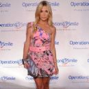 Tinsley Mortimer - Operation Smile Annual Gala At Cipriani, Wall Street On May 6, 2010 In New York City
