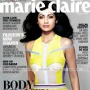 Shilpa Shetty - Marie Claire Magazine Pictorial [India] (May 2011)