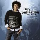Guy Sebastian - Just as I Am